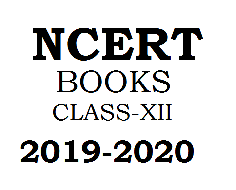 NCERT 12th Accountancy Book 2019 Pdf