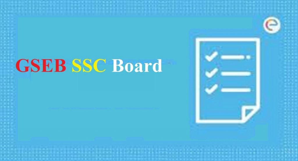 STD 10th Model Question Paper 2020 GSEB Matric Syllabus Exam Pattern 2020 Blueprint