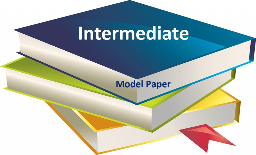 Bihar Board 12th Model Paper 2021 Patna Inter Question Blueprint PDF Hindi English